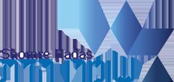 Shomre Hadas logo